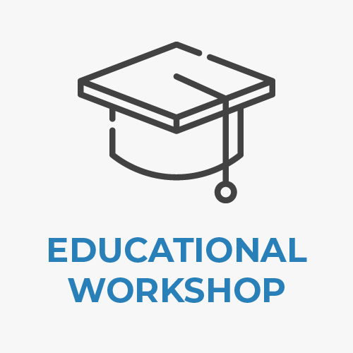 Educational-Workshop-Icon