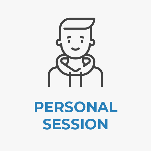 Personal-Session-Icon