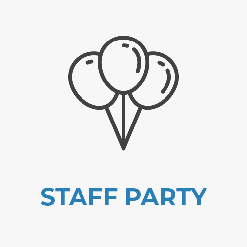 Staff-Party-Icon